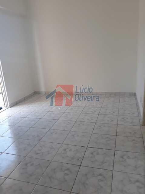 6 - Quarto 1. - Apartamento À Venda - Vila da Penha - Rio de Janeiro - RJ - VPAP20916 - 7