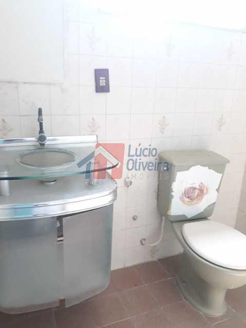 7 - Suite Qt.1. - Apartamento À Venda - Vila da Penha - Rio de Janeiro - RJ - VPAP20916 - 8
