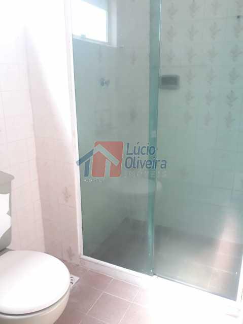 8 - Suite Qt.1 Ang. 2. - Apartamento À Venda - Vila da Penha - Rio de Janeiro - RJ - VPAP20916 - 9