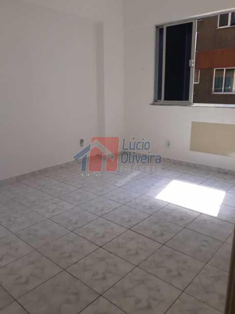9 -Qquarto 2. - Apartamento À Venda - Vila da Penha - Rio de Janeiro - RJ - VPAP20916 - 10