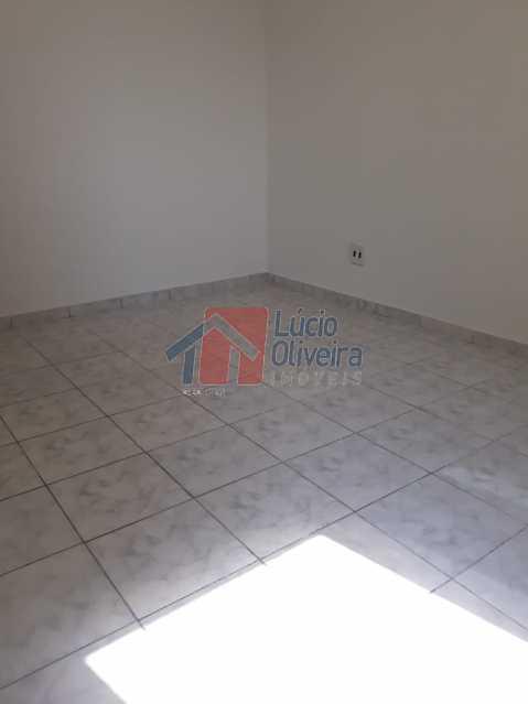 10 - Quarto 2 Ang. 2. - Apartamento À Venda - Vila da Penha - Rio de Janeiro - RJ - VPAP20916 - 11