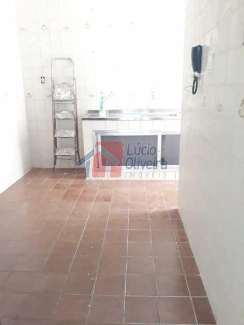 13 - Cozinha. - Apartamento À Venda - Vila da Penha - Rio de Janeiro - RJ - VPAP20916 - 14