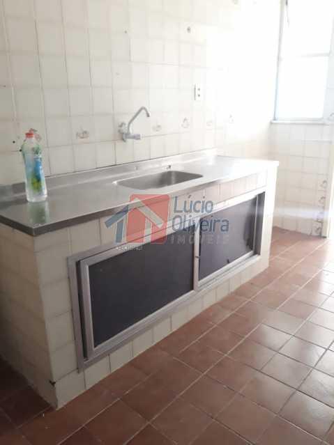 14 - Cozinha Ang. 2. - Apartamento À Venda - Vila da Penha - Rio de Janeiro - RJ - VPAP20916 - 15