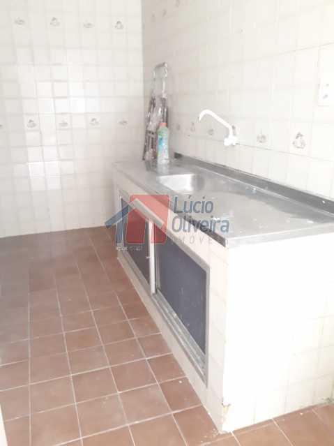 15 - Cozinha Ang. 3. - Apartamento À Venda - Vila da Penha - Rio de Janeiro - RJ - VPAP20916 - 16