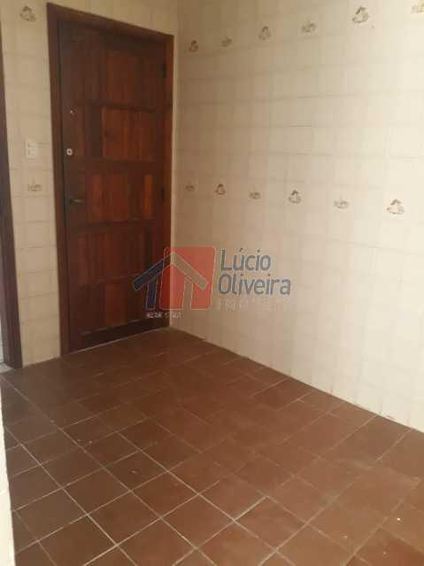 16 - Cozinha Ang. 4. - Apartamento À Venda - Vila da Penha - Rio de Janeiro - RJ - VPAP20916 - 17