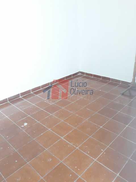 18 - Dep. de Empregada. - Apartamento À Venda - Vila da Penha - Rio de Janeiro - RJ - VPAP20916 - 19