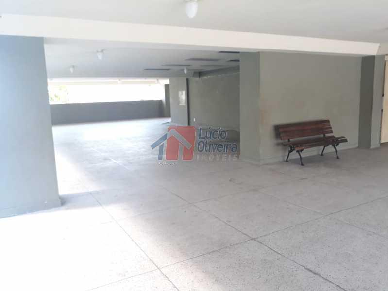 21 - Play Ang.2. - Apartamento À Venda - Vila da Penha - Rio de Janeiro - RJ - VPAP20916 - 22