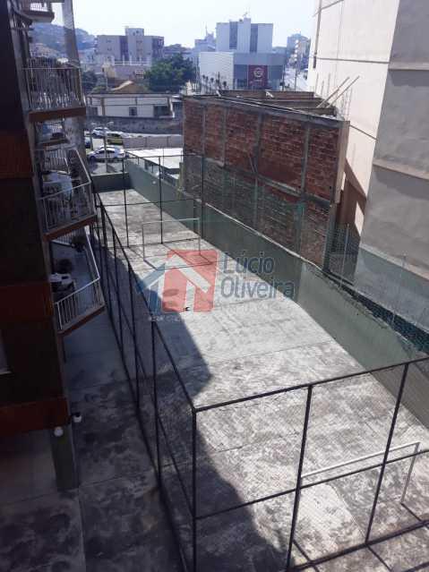 22 - Quadra. - Apartamento À Venda - Vila da Penha - Rio de Janeiro - RJ - VPAP20916 - 23