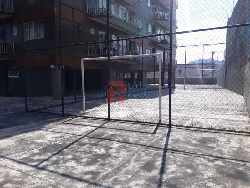 23 -Quadra Ang.2. - Apartamento À Venda - Vila da Penha - Rio de Janeiro - RJ - VPAP20916 - 24