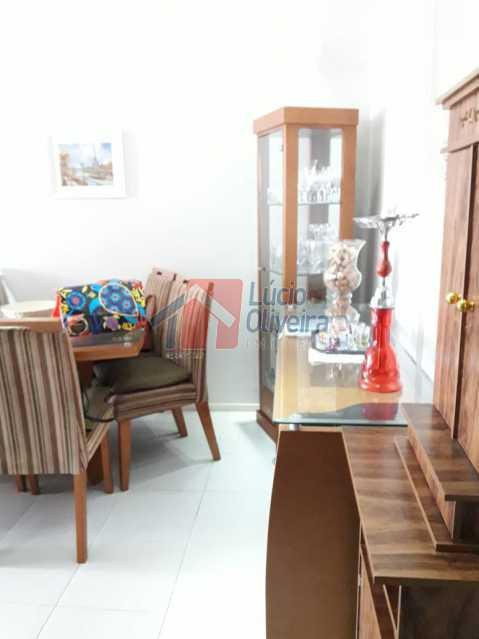 2. sala. ang2. - Excelente Apto em Condomínio na Vila da Penha - VPAP30205 - 4