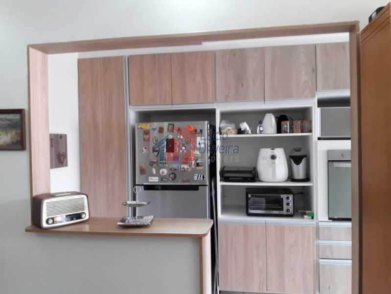 6.cozinha. - Excelente Apto em Condomínio na Vila da Penha - VPAP30205 - 6