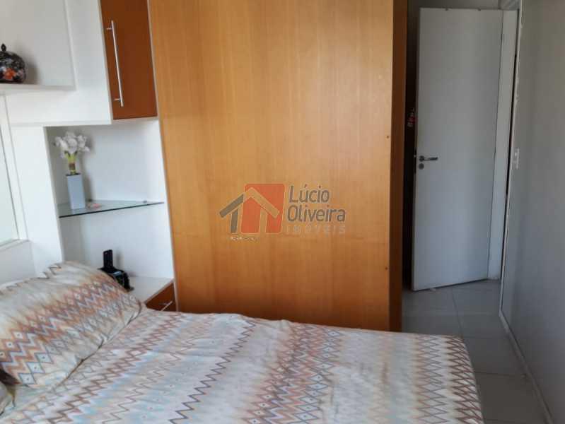 11. QT1. - Excelente Apto em Condomínio na Vila da Penha - VPAP30205 - 11