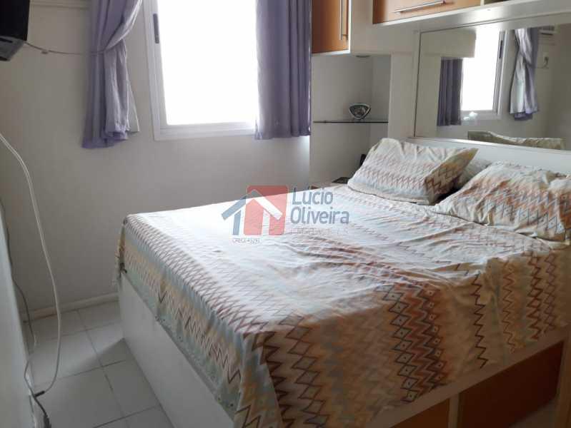 12. QT1. ANG2. - Excelente Apto em Condomínio na Vila da Penha - VPAP30205 - 12