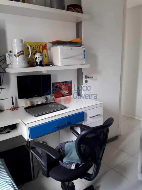 14. QT2. - Excelente Apto em Condomínio na Vila da Penha - VPAP30205 - 15