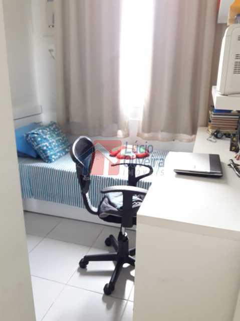 16. QT2 ANG3. - Excelente Apto em Condomínio na Vila da Penha - VPAP30205 - 17