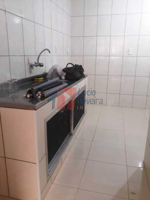 27. cozinha ang 5. - Belíssimo Apartamento amplo e arejado, 2 Dormitórios. - VPAP30206 - 24