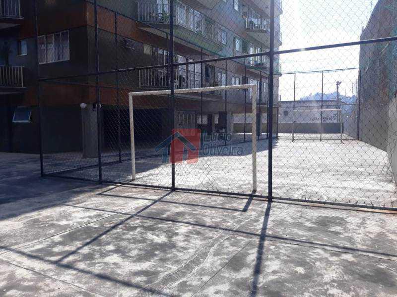 30. quadra. - Belíssimo Apartamento amplo e arejado, 2 Dormitórios. - VPAP30206 - 27