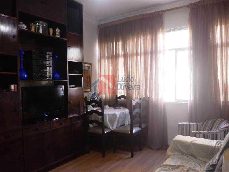 1 Sala - Apartamento 2 quartos - VPAP20917 - 1