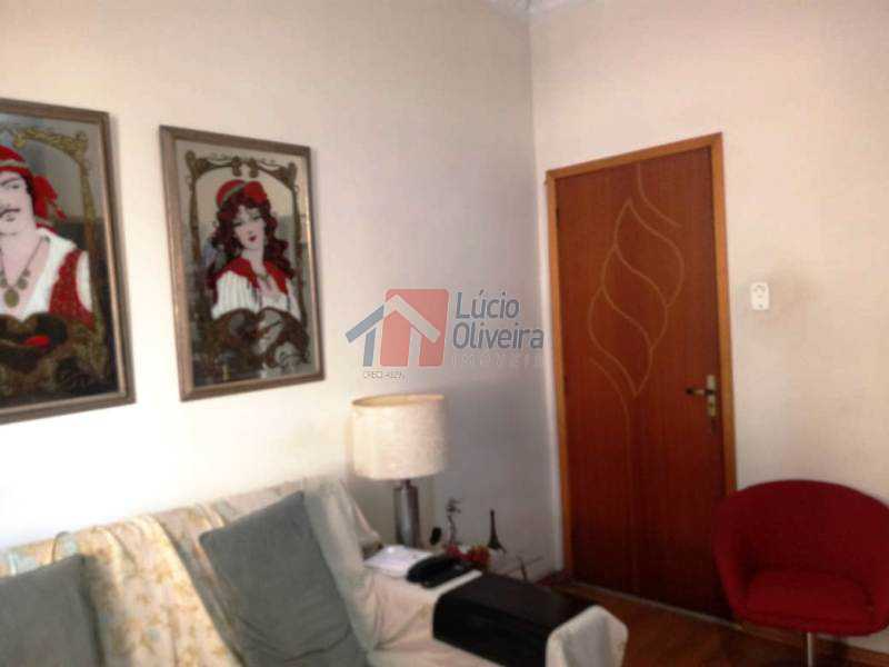 3 sala ang 3 - Apartamento 2 quartos - VPAP20917 - 3