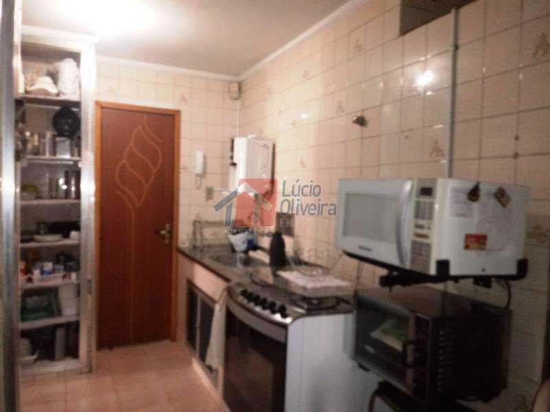 11 cozinha 1 - Apartamento 2 quartos - VPAP20917 - 13