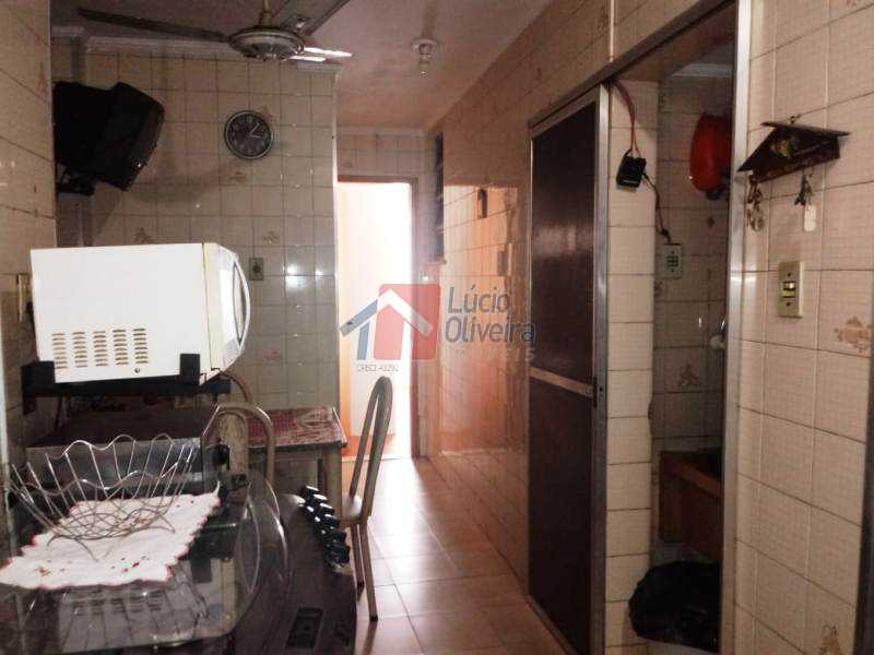 12 cozinha 2 - Apartamento 2 quartos - VPAP20917 - 14
