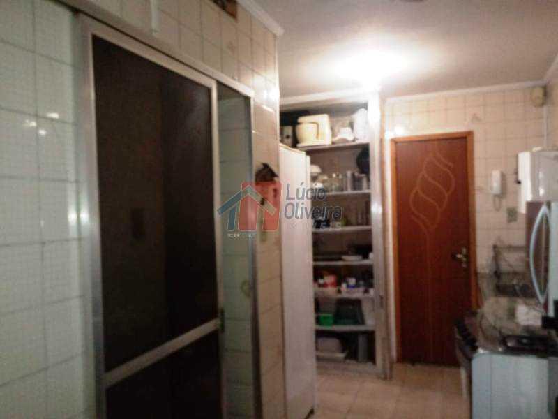 13 cozinha 3 - Apartamento 2 quartos - VPAP20917 - 15