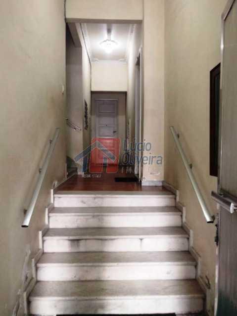 14 entrada - Apartamento 2 quartos - VPAP20917 - 16