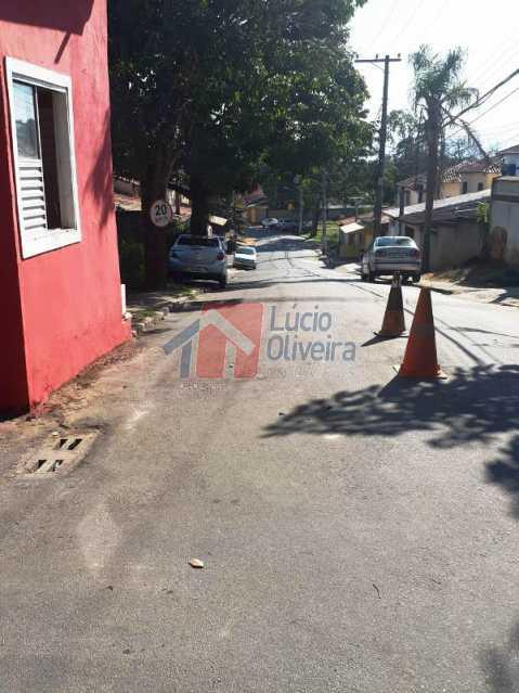 01. - Terreno à venda Estrada de Sepetiba,Sepetiba, Rio de Janeiro - R$ 120.000 - VPBF00007 - 1