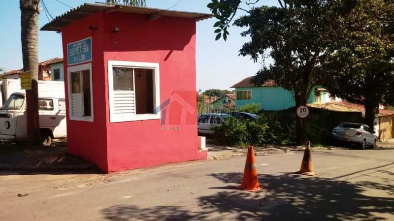 02. - Terreno à venda Estrada de Sepetiba,Sepetiba, Rio de Janeiro - R$ 120.000 - VPBF00007 - 3