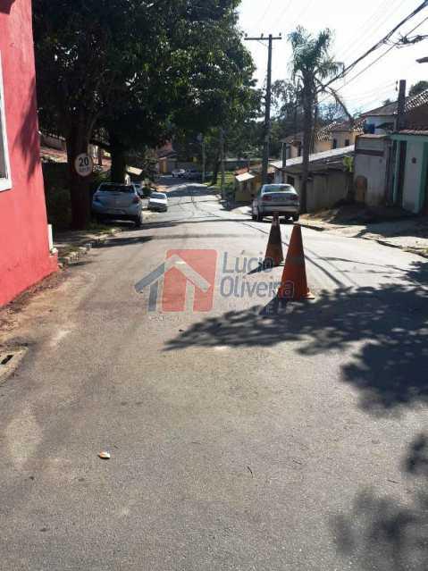 03. - Terreno à venda Estrada de Sepetiba,Sepetiba, Rio de Janeiro - R$ 120.000 - VPBF00007 - 4