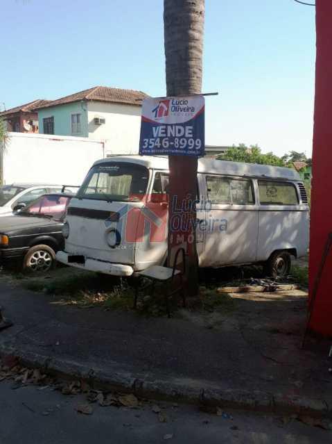 06. - Terreno à venda Estrada de Sepetiba,Sepetiba, Rio de Janeiro - R$ 120.000 - VPBF00007 - 7