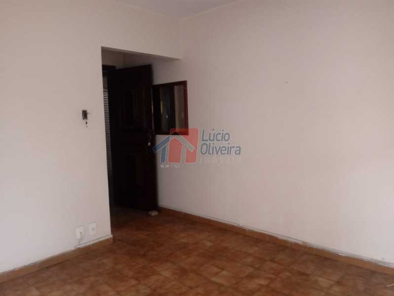 03. - Apartamento para alugar Rua João Adil de Oliveira,Irajá, Rio de Janeiro - R$ 750 - VPAP20919 - 4