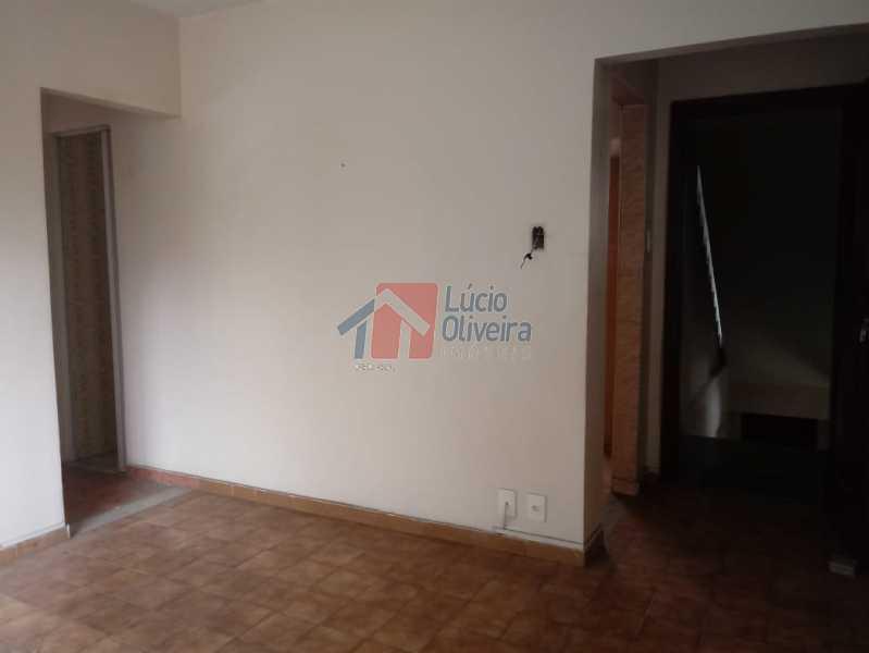 04. - Apartamento para alugar Rua João Adil de Oliveira,Irajá, Rio de Janeiro - R$ 750 - VPAP20919 - 5