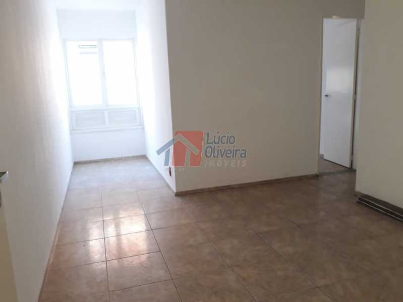 2. Sala. - Apartamento 2 dormitórios, Méier - VPAP20920 - 1