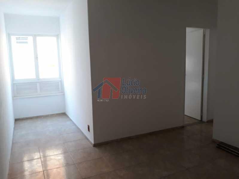 3. sala. ang. 2.. - Apartamento 2 dormitórios, Méier - VPAP20920 - 3