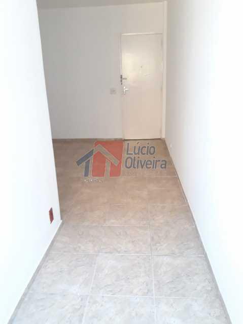 5. sala. ang. 4.. - Apartamento 2 dormitórios, Méier - VPAP20920 - 5