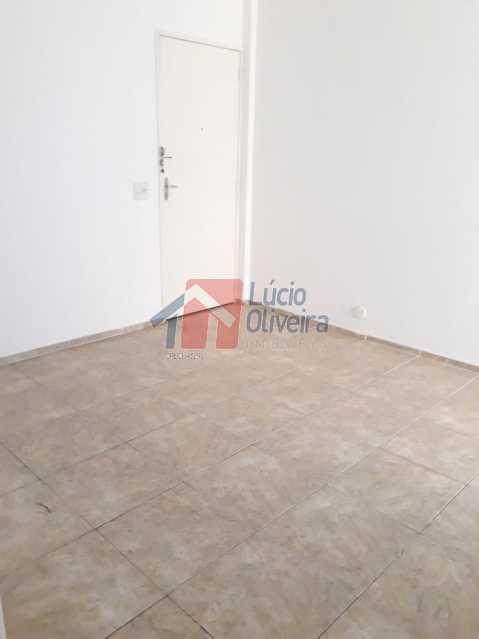 6. sala. ang. 5. - Apartamento 2 dormitórios, Méier - VPAP20920 - 6