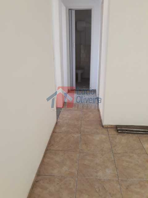 7. circulação. - Apartamento 2 dormitórios, Méier - VPAP20920 - 7