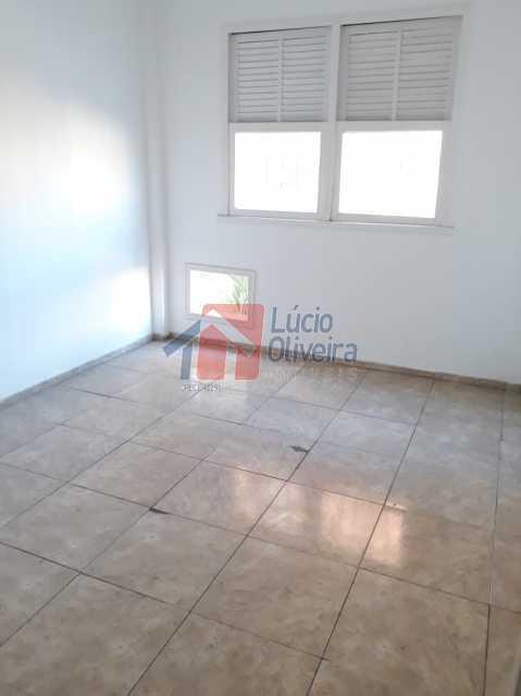 9. Quarto. 1. ang. 2. - Apartamento 2 dormitórios, Méier - VPAP20920 - 9