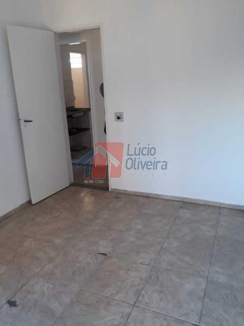 10. quarto. 1. ang. 3. - Apartamento 2 dormitórios, Méier - VPAP20920 - 10