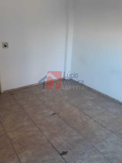 11. quarto. 1. ang. 4. - Apartamento 2 dormitórios, Méier - VPAP20920 - 11