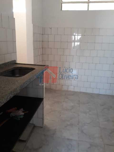 16. cozinha. - Apartamento 2 dormitórios, Méier - VPAP20920 - 16