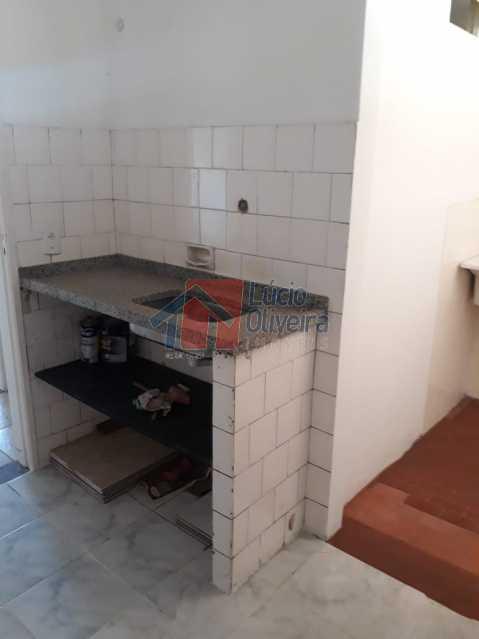 18. cozinha. ang. 3. - Apartamento 2 dormitórios, Méier - VPAP20920 - 18