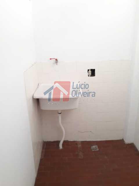 20. Area de serviço. - Apartamento 2 dormitórios, Méier - VPAP20920 - 20