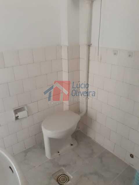 24. banheiro. ang. 4. - Apartamento 2 dormitórios, Méier - VPAP20920 - 24