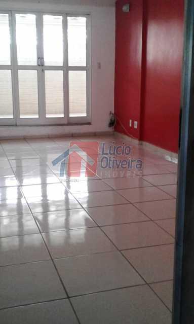1 Sala 2 ambientes - Apartamento 3 dormitórios, Térreo. Aceita Financiamento. - VPAP30208 - 1