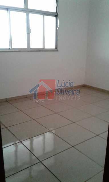 4 qto master 2 - Apartamento 3 dormitórios, Térreo. Aceita Financiamento. - VPAP30208 - 6
