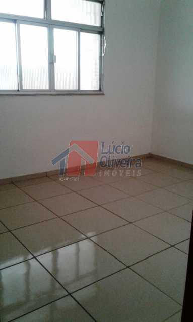 4 qto master - Apartamento 3 dormitórios, Térreo. Aceita Financiamento. - VPAP30208 - 7
