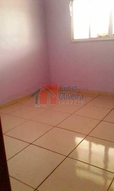 4 Quarto 2 - Apartamento 3 dormitórios, Térreo. Aceita Financiamento. - VPAP30208 - 8
