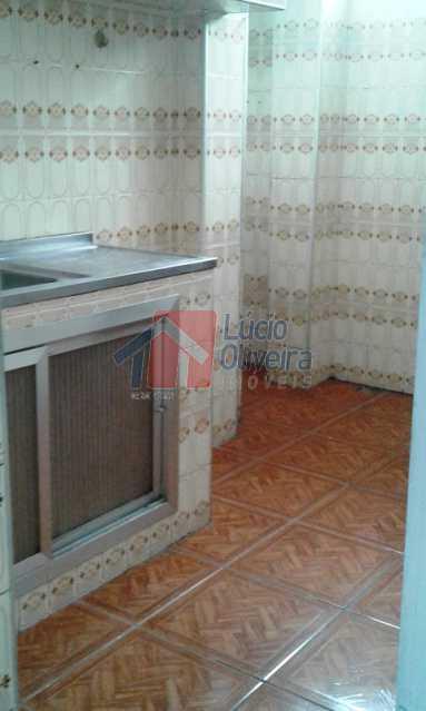 7 cozinha ang 1 - Apartamento 3 dormitórios, Térreo. Aceita Financiamento. - VPAP30208 - 11